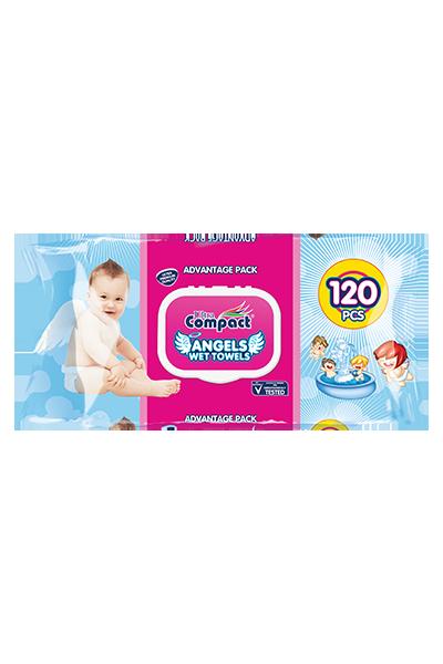 Angel Wet Towels