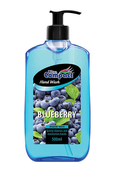 Blueberry Hand Wash