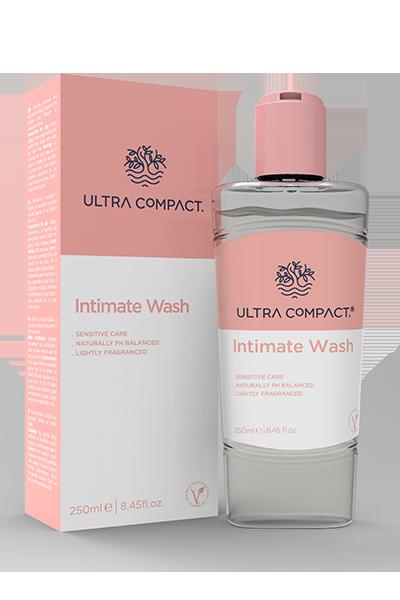 Intimate Wash