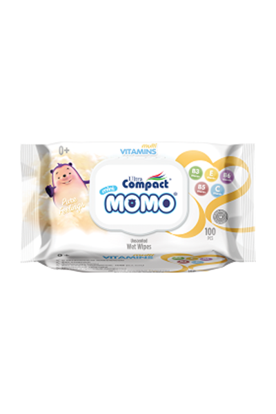 Mini Momo Multi Vitamins