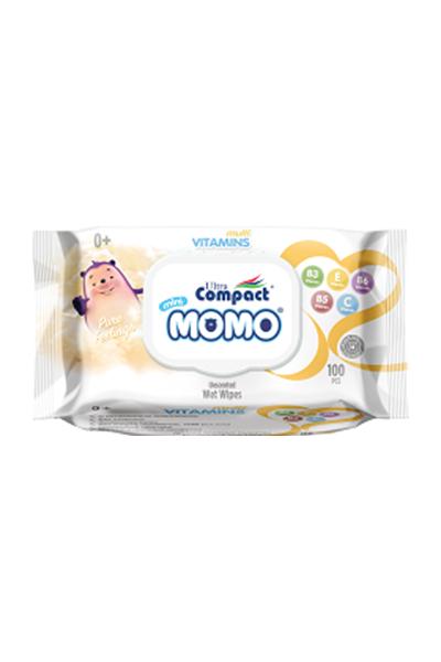 Mini Momo Multi Vitamins