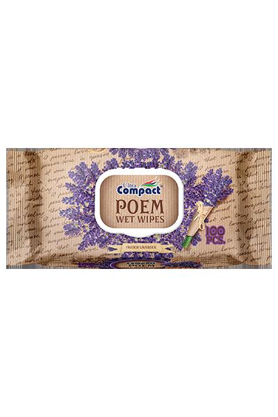 Poem French Lavender