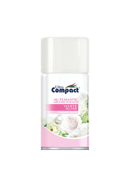 Air freshener 250 Ml White Rose